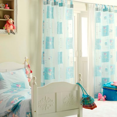 kidsfabrics - Kids curtains