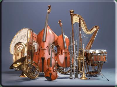 Auf der Suche nach der besten Musikinstrumentenversicherung?